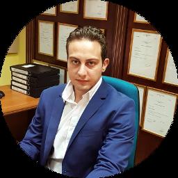 Thomas Xenitopoulos